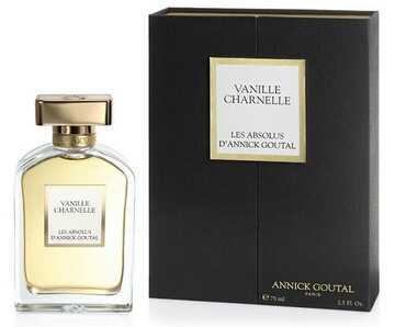 Les Absolus Vanille Charnelle